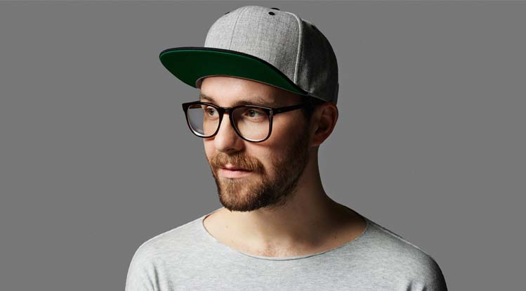 Mark Forster - 27.07.2019 - Tüssling Schlosspark